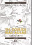 portada Os cómics nas aulas (Los cómics en el aula)