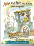 portada Ana e o tren máxico ('Ana and the Magical Train')