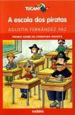 portada A escola dos piratas (The Pirate School)