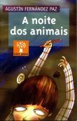portada A noite dos animais