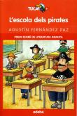 portada L'escola dels pirates
