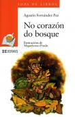 portada No corazón do bosque ('In the Heart of the Forest')