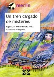 portada Un tren cargado de misterios (A Train Loaded with Mysteries)