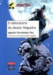 portada O laboratorio do Doutor Nogueira (Doctor Nogueira's Laboratory)