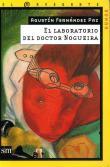 portada El laboratorio del Doctor Nogueira