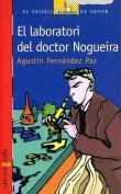 portada El laboratori del doctor Nogueira