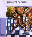 portada Laura eta saguak