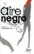 portada Aire negro (ed. Argentina)