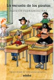 portada La escuela de los piratas