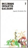 portada Os libros infantís galegos