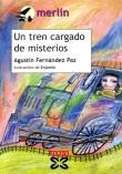 portada Un tren cargado de misterios ('A Train Loaded with Mysteries')