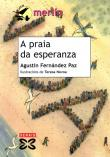 portada A praia da esperanza ('The Beach of Hope')