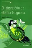 portada O laboratório do Doutor Nogueira
