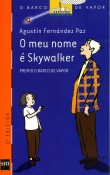 portada O meu nome é Skywalker ('My Name is Skywalker')