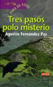 portada Tres pasos polo misterio ('Three Steps to the Mystery')