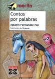 portada Contos por palabras ('Stories for Words')