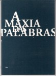 portada A maxia das palabras ('The Magic of Words')