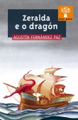 portada Zeralda e o Dragón