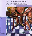 portada Laura and the mice / Laura y los ratones