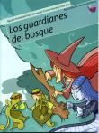 portada Los guardianes del bosque