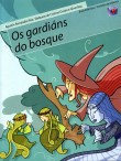 portada Os gardiáns do bosque ('Guardians of the Forest')