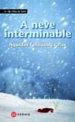 portada A neve interminable (La nieve interminable)