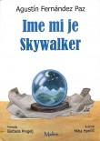 portada Ime mi je Skywalker