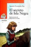 portada El secreto de la Isla Negra